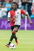 ROTTERDAM - Feyenoord - Valencia , Eredivisie, Voetbal, Seizoen 2016-2017, Feyenoord stadion de Kuip23-07-2016 , Feyenoord speler Miquel Nelom