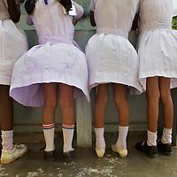 CHILDREN IN EASTERN SRI LANKA