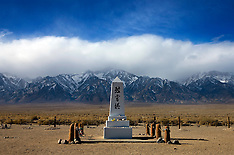 Manzanar National Historical Site