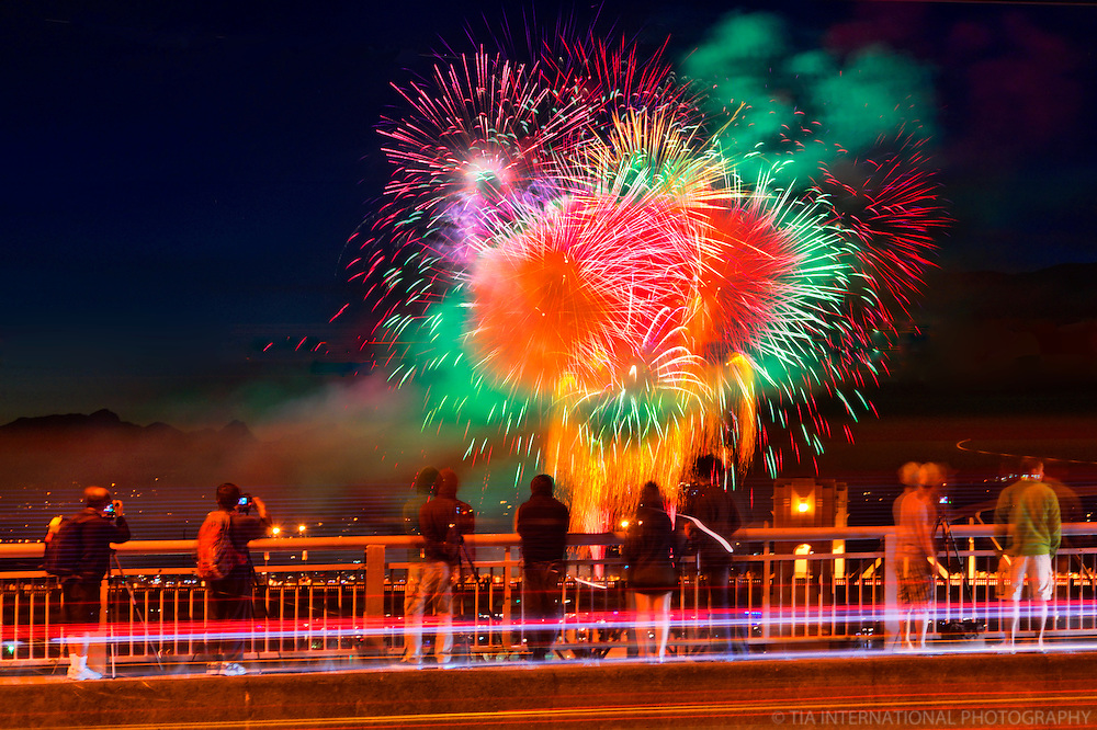 Celebration of Light International Fireworks Display 2011, Vancouver