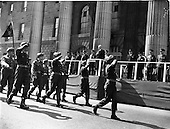 1962 - Easter Sunday Military Parade in Dublin