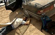 Baghdad Journalist Polish killed