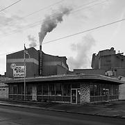 Edgar Thomson Works, Braddock, PA
