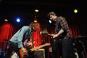 John Henry And The Engine perform at Off Broadway in St. Louis, December 7, 2010