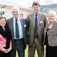 IFAJ Scotland launch 08.05.14