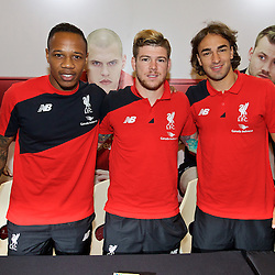 150722 Liverpool Preseason Tour Day 10