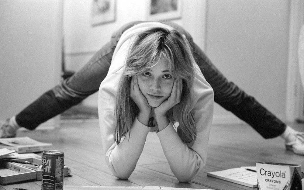 Sharon Stone 25 ans Où Ai-Je La Tête ?