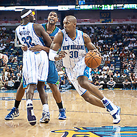Minnesota Timberwolves VS New Orleans Hornets 04.11.2010