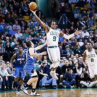 12-05 Timberwolves at Celtics