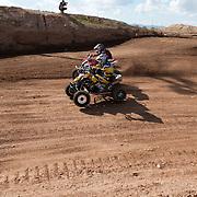 2009 Worcs ATV-Round 1-Phx-ProMain