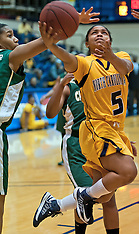 2012-13 A&T WBB vs (Iona, UNCC & WSSU)