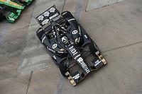 Dario Franchitti, Baltimore Grand Prix, Streets of Baltimore, Baltimore, MD 09/02/12