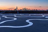 Agora by Richard Wentworth, Peckham