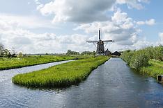 Naardermeer Molen de Onrust, Natuurmonumenten, Muiderberg, Muiden, Noord Holland