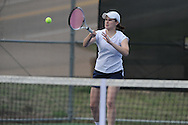 Oxford High vs. Saltillo in tennis at Avent Park on Mondday, March 29, 2010 in Oxford, Miss.