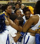 Jefferson Girls Win State Basketball