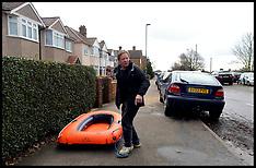FEB 13 2014 Floods Hit Britain