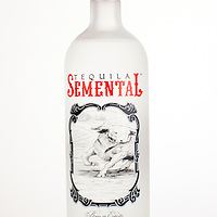 Semental Silver -- Image originally appeared in the Tequila Matchmaker: http://tequilamatchmaker.com