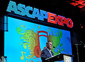 4/28/2011 - ASCAP Expo 2011 - Day 1