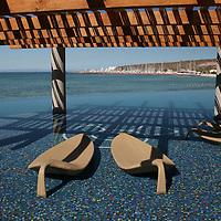 Beach Club, Costa Baja, La Paz, BCS