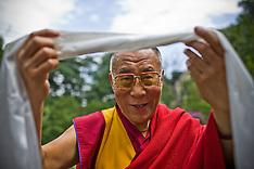 Tibetan Exile Dharmsala