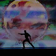 Riverdance UL