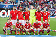 160620 Euro 2016 Day 15 Russia v Wales