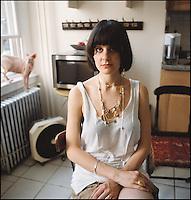 Meredith Kahn