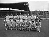 1962 - Leinster Senior Football Final, Dublin vs Offaly.  C133.