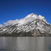 Grand Tetons - South Jackson Lake, WY