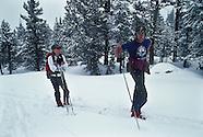 Winter Rangers