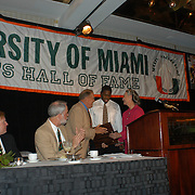 Hurricanes Sports Hall of Fame
