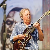 Boz Scaggs, New Orleans Jazz & Heritage Festival 2014