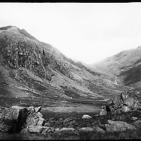 Mountaineering archive images