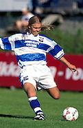 TPS - Greenock Morton - IFK Norrköping 23.7.1996