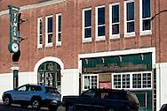 Butte, Montana, Irish Times Casino, uptown