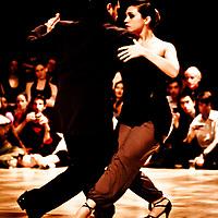 Ariadna Naveira & Fernando Sanchez