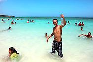 Guadalavaca, Holguin, Cuba.