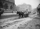 1987 - Dublin Snow Scenes.   (R48).