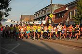 Media 5 Mile Run