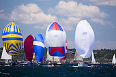 2012 Newport Bermuda - all