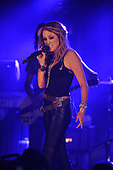 6/21/2010 - Miley Cyrus at House of Blues LA