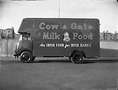 Irish Business in the 1950s