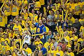 Golden State Warriors vs Utah Jazz –Round 2, Game 1