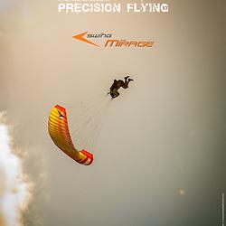 Zen Speedflyers Swing Mirage Poster Series