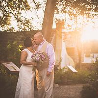 Stephanie&Mark | Married