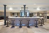 New Bar, Quod Brasserie, Oxford by James Wyman Architects