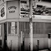 Coffee Shop in Los Angeles
