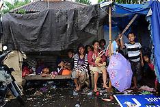 JAN 10 2013 Indonesia Flood