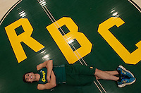 Red Bank Catholic track star Rob Napolitano will attend college at Columbia. / Photos by Russ DeSantis Photography and Video, LLC